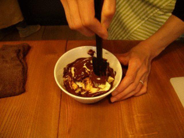 画像2: 今からでも間に合う!!チョコとナッツのトリュフ