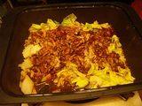 画像3: 白菜麻婆チーズ丼