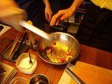画像6: カリカリじゃこと豆腐とチーズの和えサラダ