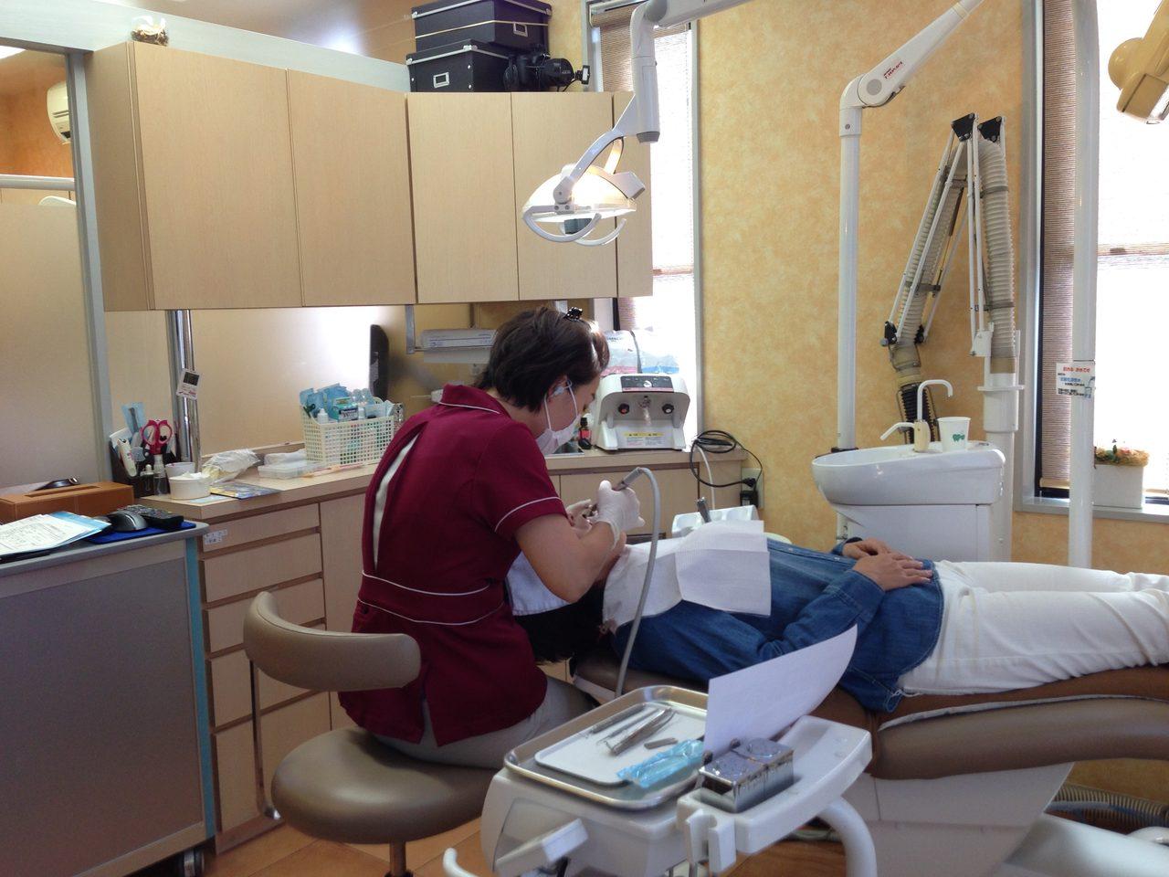 画像2: りょうき歯科クリニック「デリシャスマイル」