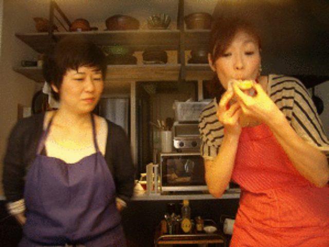画像7: 簡単お手軽 パンをつぶして! トースターでパンキッシュ
