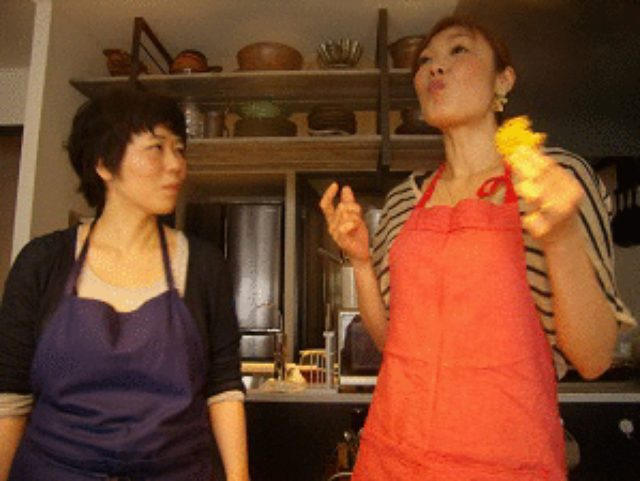 画像5: 残り物に福(福神漬け)あり!カレー風味のチーズそぼろおにぎり