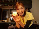 画像3: 新玉ねぎのレンジ蒸し とろーりチーズと鶏そぼろあんかけ