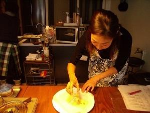 画像2: カリカリチーズせんべい!!