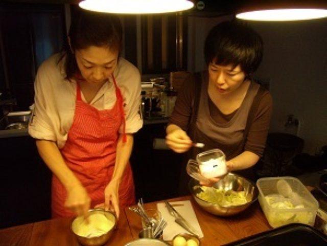 画像1: 白菜のシーザーサラダ!!