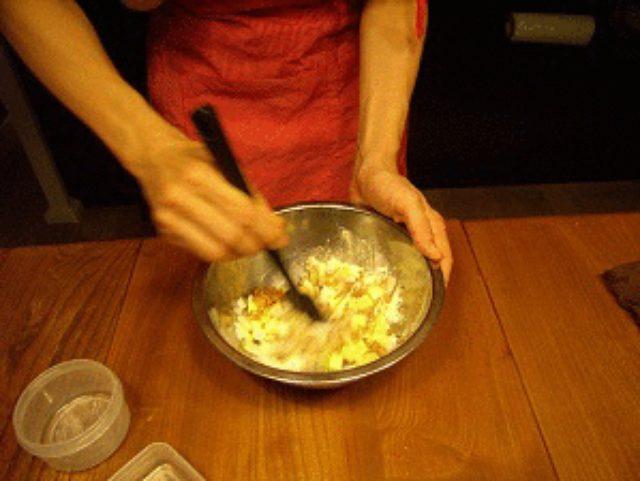 画像2: 納豆かき揚げ