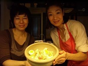 画像6: 白菜のシーザーサラダ!!