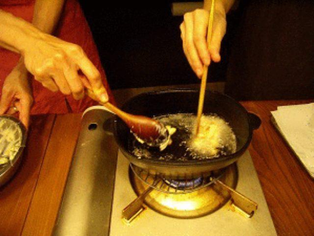画像4: 納豆かき揚げ