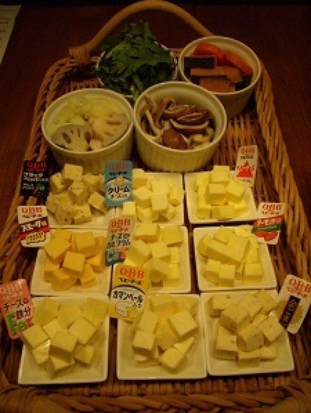 画像1: 野菜いっぱいで楽ちん!「野菜のチーズ焼き」
