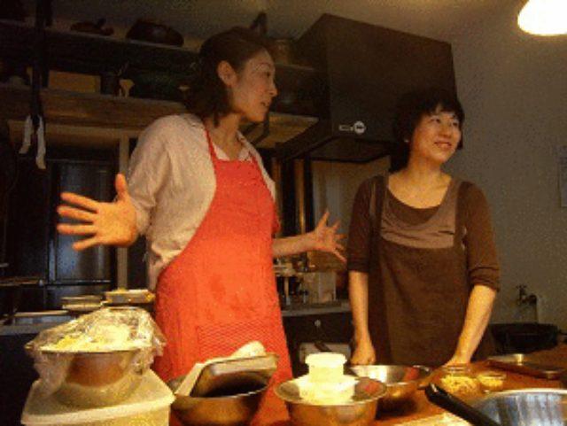 画像1: 生姜ツナ味噌のチーズ焼きおにぎり!!