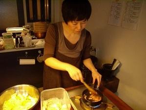 画像3: 白菜のシーザーサラダ!!