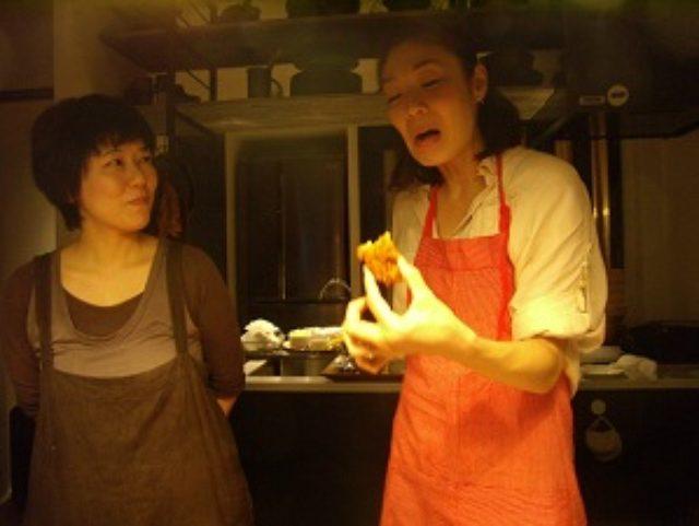 画像7: 納豆かき揚げ