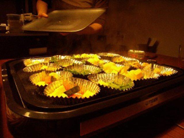 画像4: 野菜いっぱいで楽ちん!「野菜のチーズ焼き」