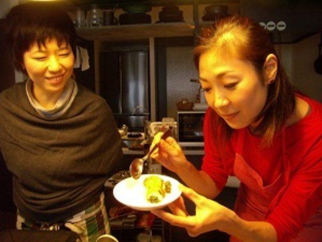 画像7: カレー味なら食べられるかな?カレーフォンデュ