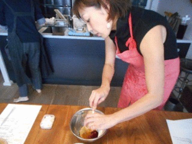 画像2: キュウリの豆板醤和え