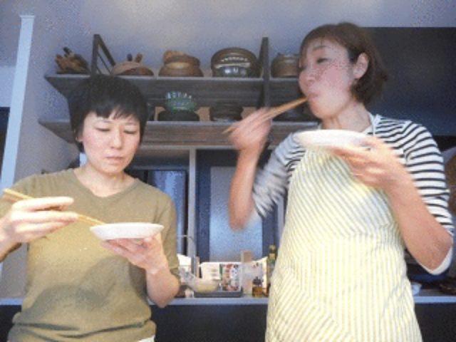 画像7: きのこのオイスター煮 チーズかけ