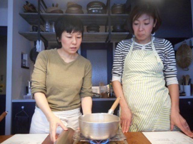 画像3: きのこのオイスター煮 チーズかけ