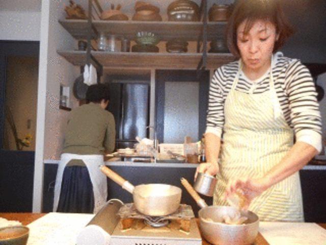 画像2: きのこのオイスター煮 チーズかけ