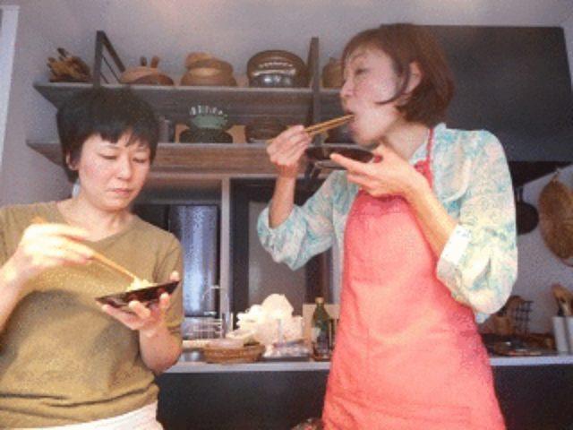 画像6: パエリア風チーズ入り 炊き込みご飯