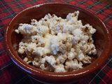 画像5: チーズポップコーン