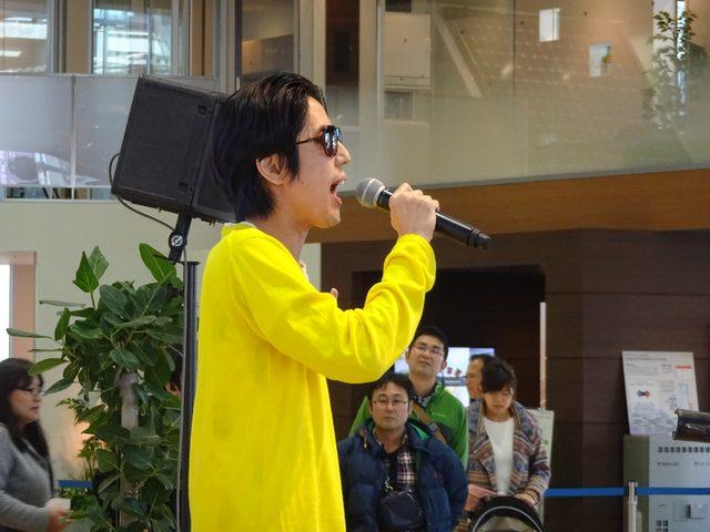画像4: FM OSAKA 『hug+』絵本読み聞かせライブin hu+gMUSEUM