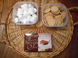 画像1: 濃厚ショコラとマシュマロのグラタン