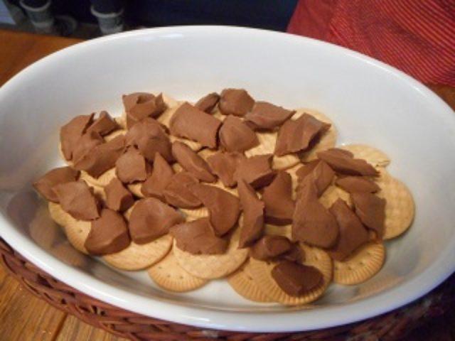 画像3: 濃厚ショコラとマシュマロのグラタン