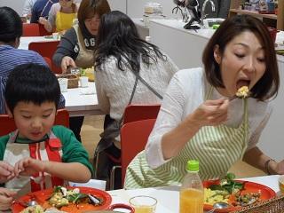 画像: 今回の櫻井レシピも簡単でおいしい!