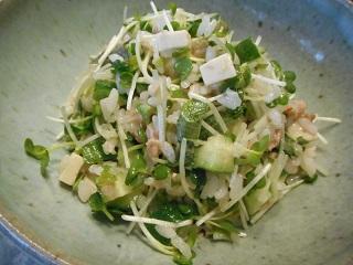 画像4: お寿司風ライスサラダ