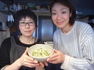 画像6: お寿司風ライスサラダ