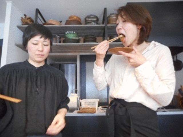 画像7: メープルシロップのきんぴらごぼう チーズかけ