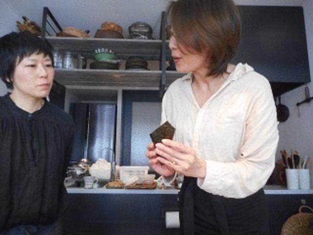 画像7: 韓国風チーズ手巻き寿司