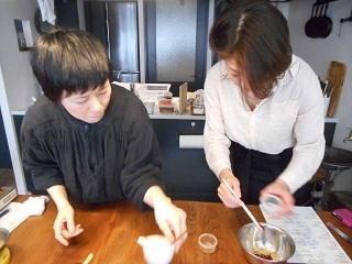 画像3: 韓国風チーズ手巻き寿司