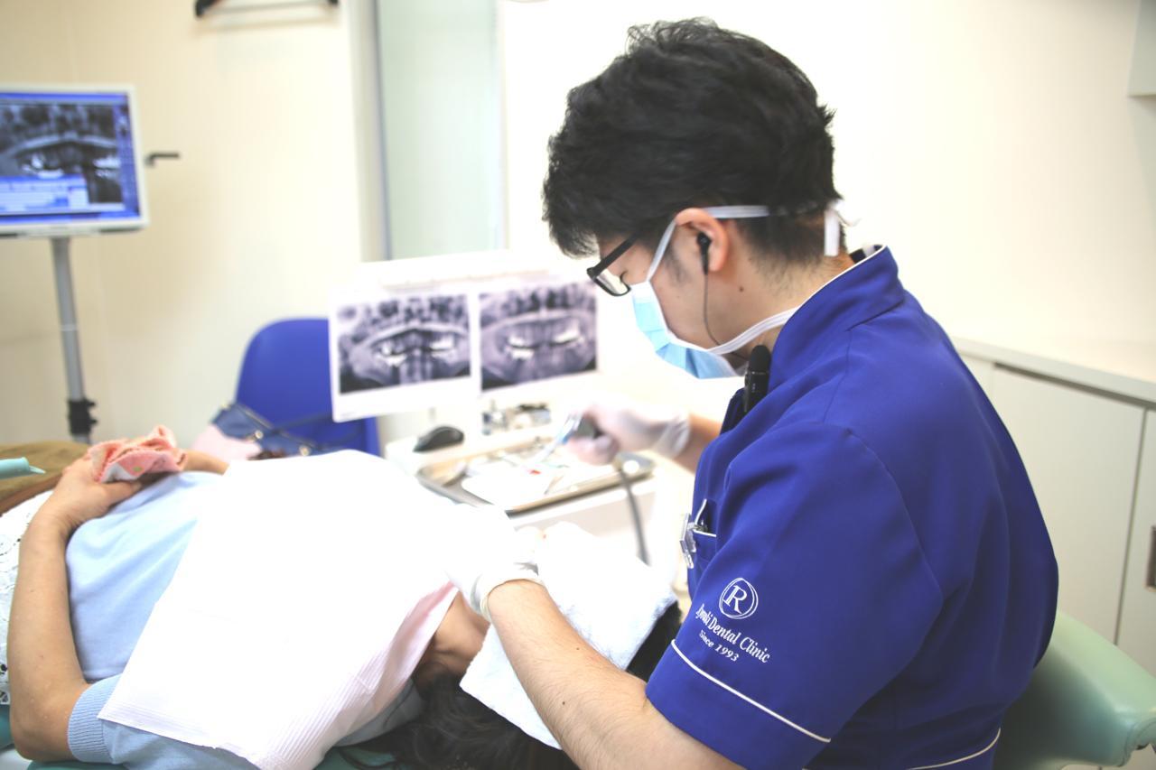 画像: 東大阪の歯科医院 求人 | 東大阪の歯医者りょうき歯科クリニック求人サイト