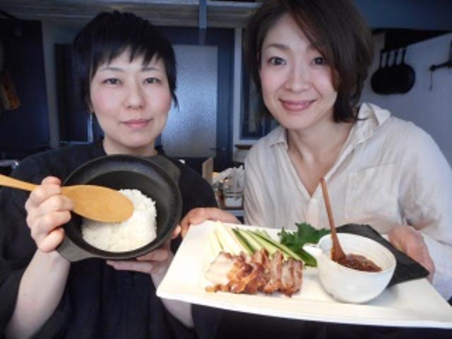 画像8: 韓国風チーズ手巻き寿司