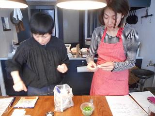画像3: ホタテの炊き込みご飯 チーズ&レモン風味