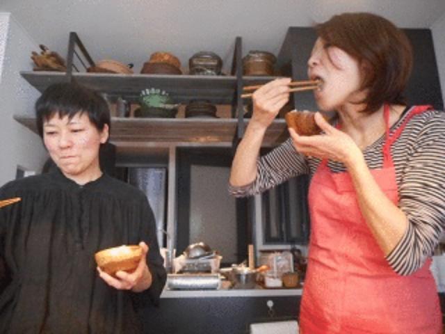 画像5: ホタテの炊き込みご飯 チーズ&レモン風味