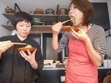 画像5: サーモンとチーズのサラダ グレープフルーツドレッシング
