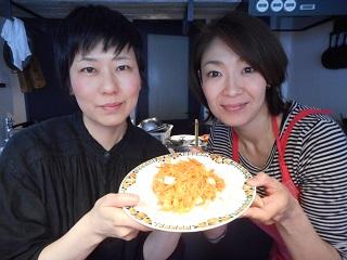 画像7: にんじんとオレンジとチーズのサラダ
