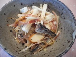 画像3: チーズが入ったオイルサーディンのマリネ