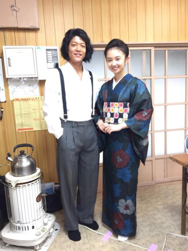 画像: 駿河太郎オフィシャルブログ「日々の空~step on~」Powered by Ameba