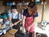 画像3: 青梗菜とチーズのご飯