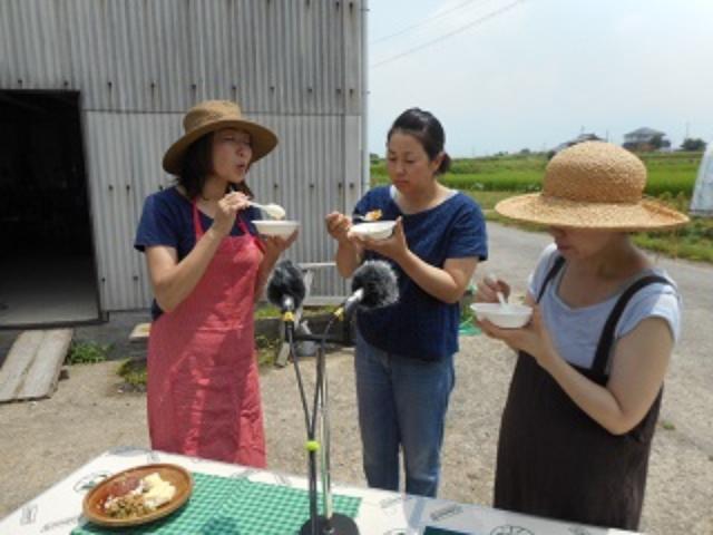 画像8: オクラ麻婆チーズ丼