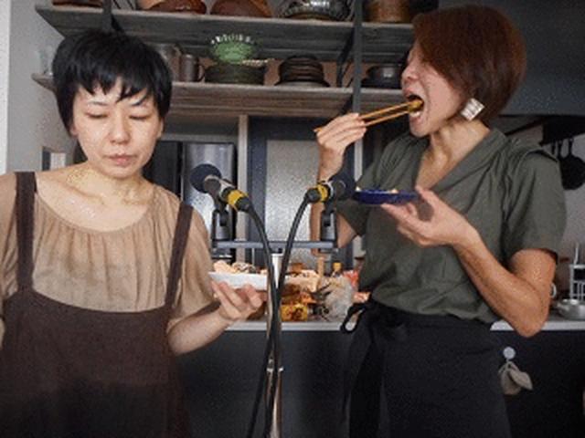 画像6: きゅうりとチーズの豆板醤漬け
