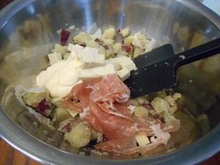 画像5: サツマイモのポテトサラダ