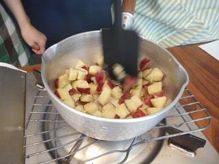 画像3: サツマイモのポテトサラダ