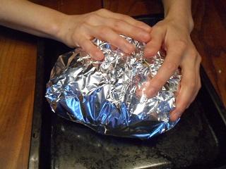 画像6: パンのチーズ焼き