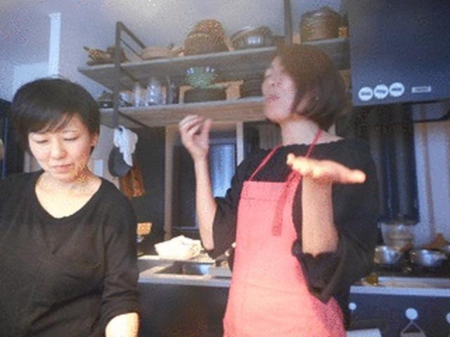 画像9: パンのチーズ焼き