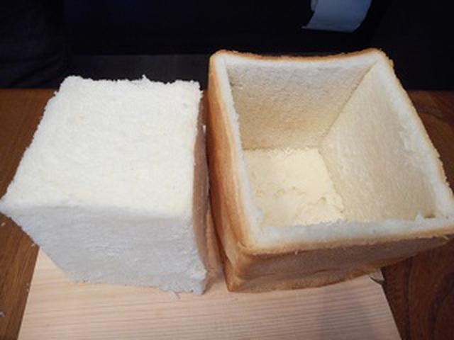 画像6: おせちに飽きたらカレーもね 食パン1斤カレートースト フォンデュ