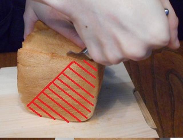 画像4: おせちに飽きたらカレーもね 食パン1斤カレートースト フォンデュ